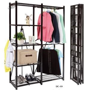 Popular Design for Purchase Agent China - Multi-Functional Shelf – Gaoda