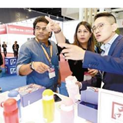 The 25th China Yiwu International Commodities Fair